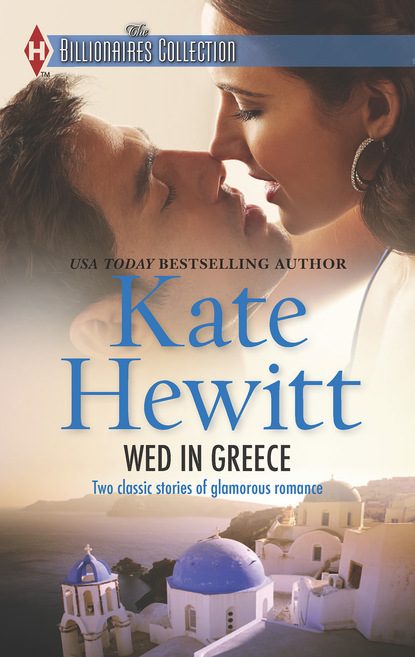 Wed in Greece
