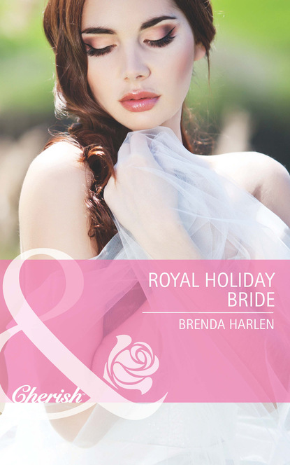 Brenda Harlen Royal Holiday Bride недорого