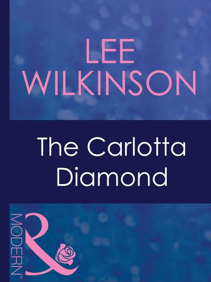 Фото - Lee Wilkinson The Carlotta Diamond karsten colbert that was unexpected