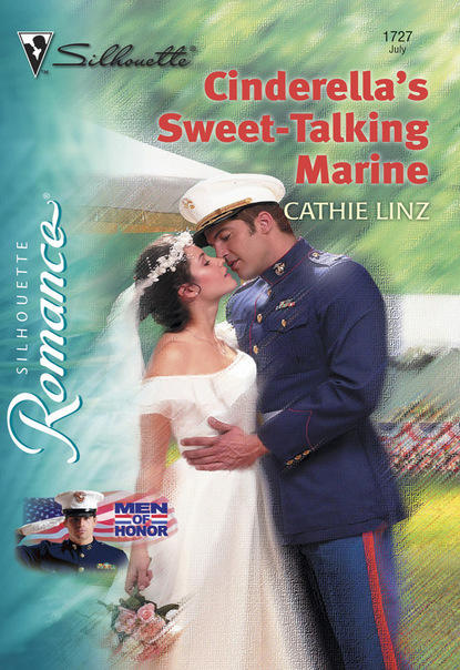 Cathie Linz Cinderella's Sweet-Talking Marine cathie linz the marine meets his match