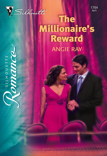Angie Ray The Millionaire's Reward