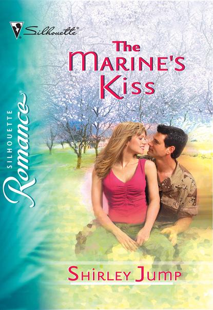 Фото - Shirley Jump The Marine's Kiss holmelund minarik else a kiss for little bear