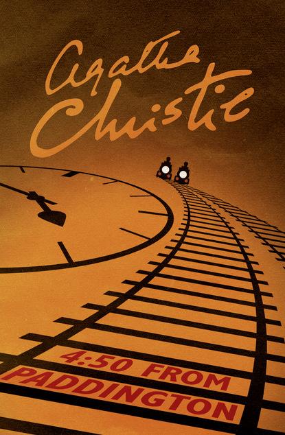 Agatha Christie 4.50 from Paddington christie agatha miss marple s final cases