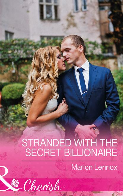 Stranded With The Secret Billionaire