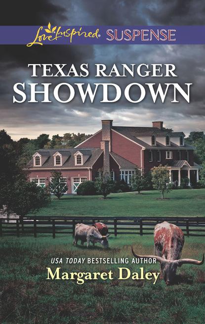 Фото - Margaret Daley Texas Ranger Showdown margaret daley the yuletide rescue