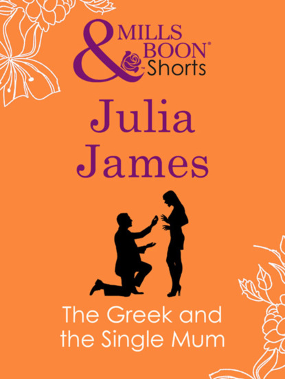 The Greek and the Single Mum
