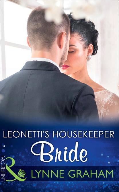 Leonetti's Housekeeper Bride