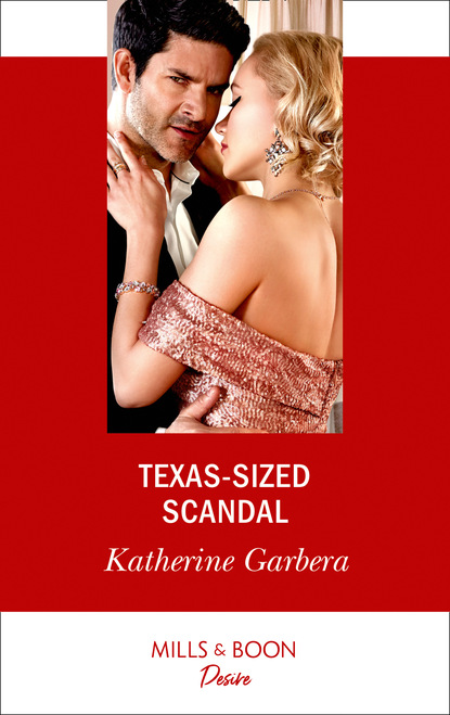 Фото - Katherine Garbera Texas-Sized Scandal katherine garbera his baby agenda