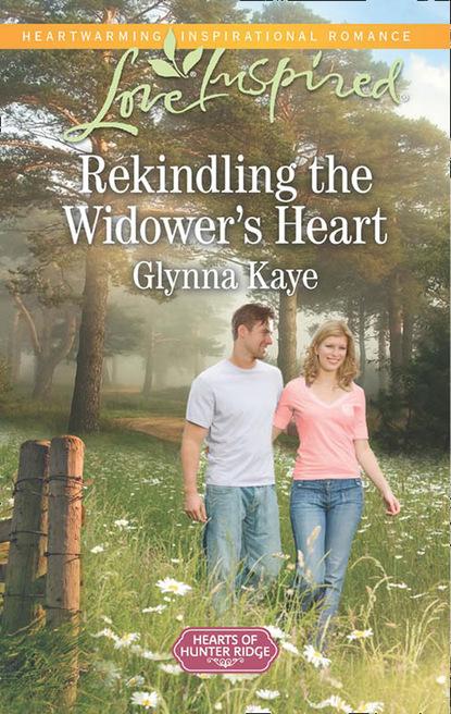 Glynna Kaye Rekindling The Widower's Heart недорого