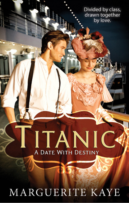 Titanic: A Date With Destiny