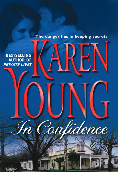 Karen Young In Confidence cameron s out of the blue