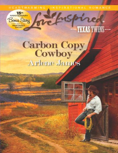 Фото - Margaret Daley Carbon Copy Cowboy margaret daley the yuletide rescue