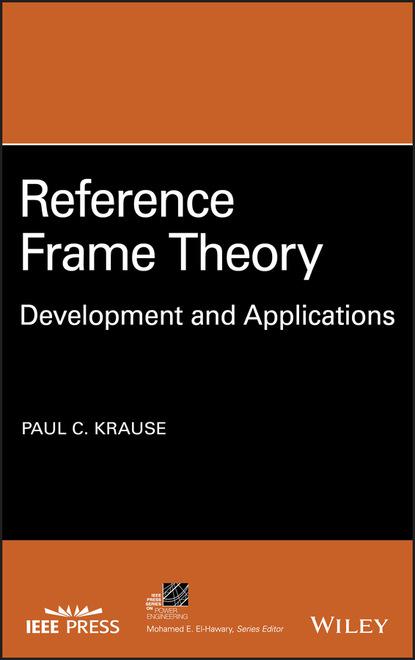Paul C. Krause Reference Frame Theory недорого