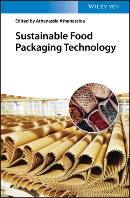 Фото - Группа авторов Sustainable Food Packaging Technology michael westendorf l food waste to animal feed