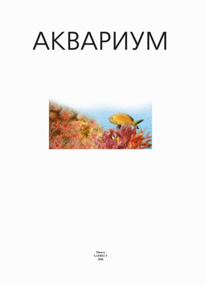 Группа авторов Аквариум аквариумистика