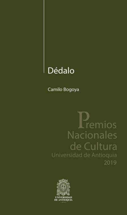 Camilo Bogoya Dédalo недорого