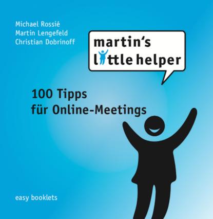 Фото - Martin Lengefeld 100 Tipps für Online-Meetings martin lengefeld 100 tipps für online meetings