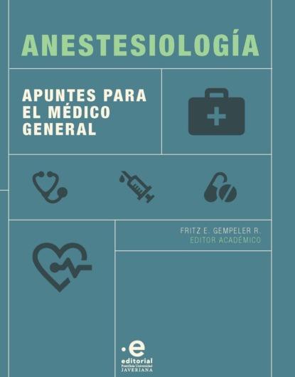Фото - Группа авторов Anestesiología roberto moncayo atlas de ultrasonido en ginecología