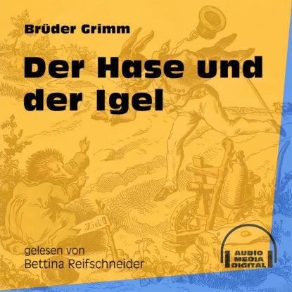 Brüder Grimm Der Hase und der Igel (Ungekürzt) недорого