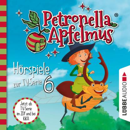 Cornelia Neudert Petronella Apfelmus, Teil 6: Energie aus der Dose, Das blaue Wunder, Die Zauberprüfung sabine städing petronella apfelmus teil 7 hexenschnupfen fürchten sich heckenschrate der größte wichtel der welt