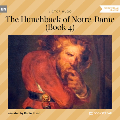 The Hunchback of Notre-Dame, Book 4 (Unabridged)
