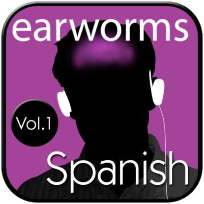 Фото - Earworms Learning Rapid Spanish (Vol. 1) earworms learning rapid spanish latin american vol 1