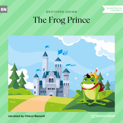 Фото - Brothers Grimm The Frog Prince (Ungekürzt) the brothers grimm sleeping beauty teacher s edition