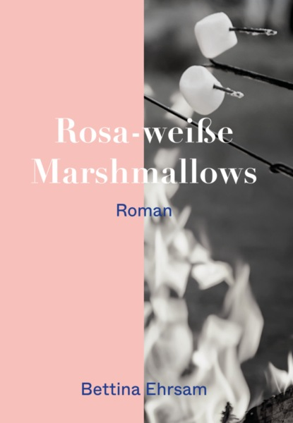Bettina Ehrsam Rosa-weiße Marshmallows marshmallows