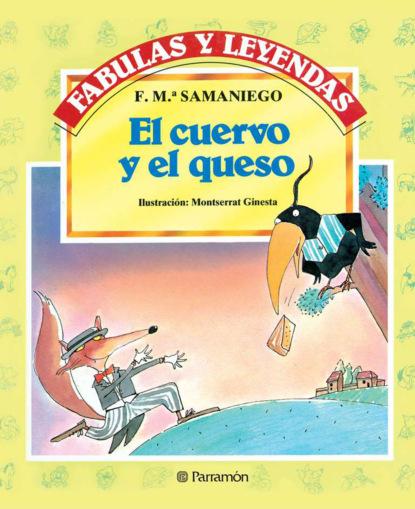 f godefroid un orage a venise op 58 F. Mª Samaniego El cuervo y el queso