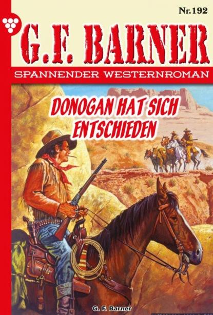 G.F. Barner 192 – Western
