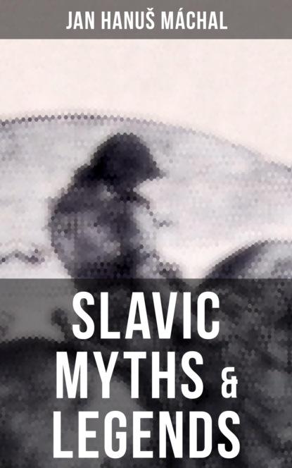 Slavic Myths & Legends