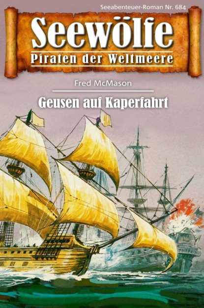 Seew?lfe - Piraten der Weltmeere 684