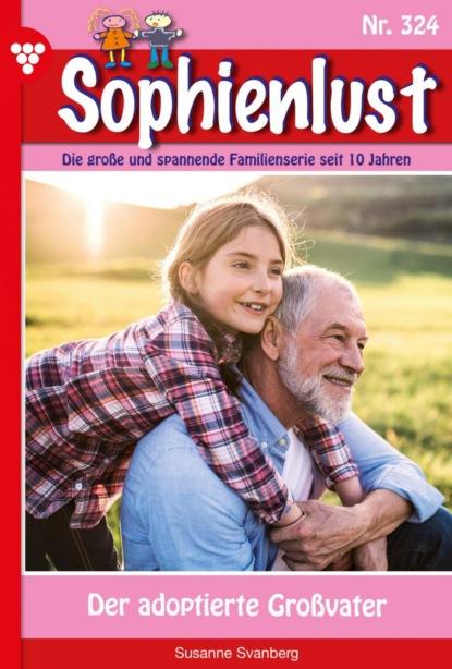 Susanne Svanberg Sophienlust 324 – Familienroman