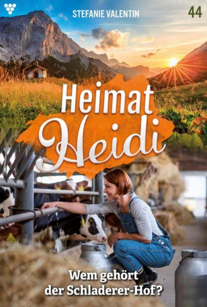 Фото - Stefanie Valentin Heimat-Heidi 44 – Heimatroman nathanael draht gott sagte willst du mit mir leben und ich so klar