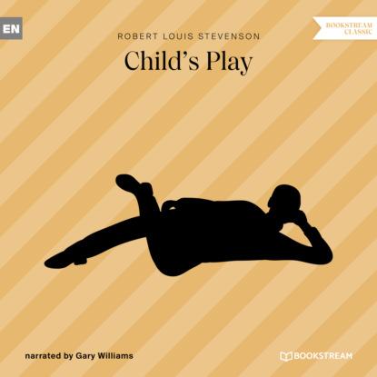 Child's Play (Unabridged)