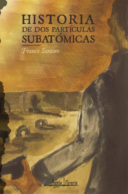 Historia de dos partículas subatómicas
