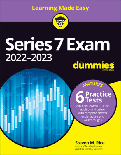 Steven M. Rice Series 7 Exam 2022-2023 For Dummies with Online Practice Tests angela papple johnston 2020 2021 asvab for dummies with online practice