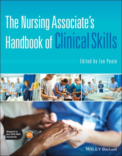 Группа авторов The Nursing Associate's Handbook of Clinical Skills gill hasson the self care handbook