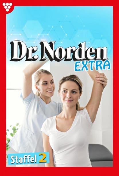 Dr. Norden Extra Staffel 2 – Arztroman