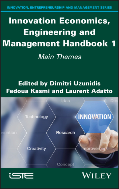 Фото - Группа авторов Innovation Economics, Engineering and Management Handbook 1 laloui lyesse energy geostructures innovation in underground engineering