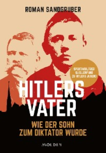gottlob christoph adolf harless jacob bohme und die alchymisten Roman Sandgruber Hitlers Vater