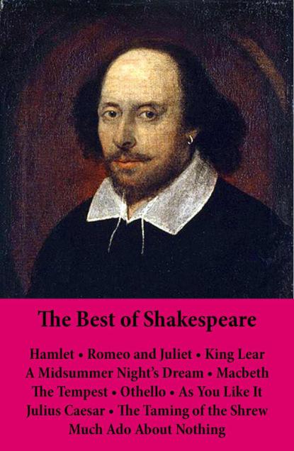 William Shakespeare The Best of Shakespeare: shakespeare william the taming of the shrew