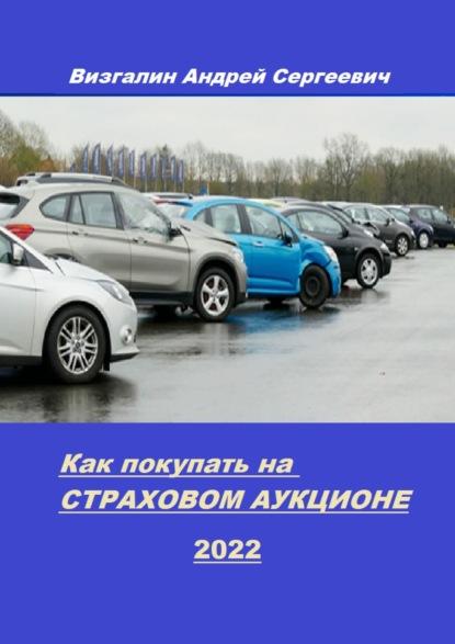 Андрей Визгалин Как покупать настраховом аукционе