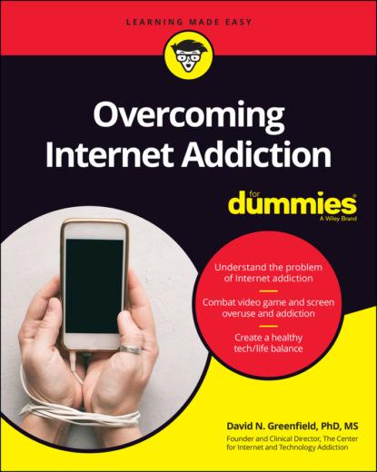 Фото - David N. Greenfield Overcoming Internet Addiction For Dummies mark harlan winning at internet poker for dummies