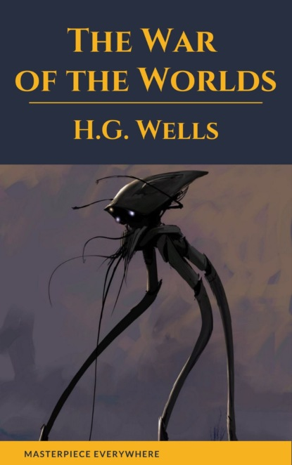 H. G. Wells The War of the Worlds (Active TOC, Free Audiobook) w h wilkins the alien invasion
