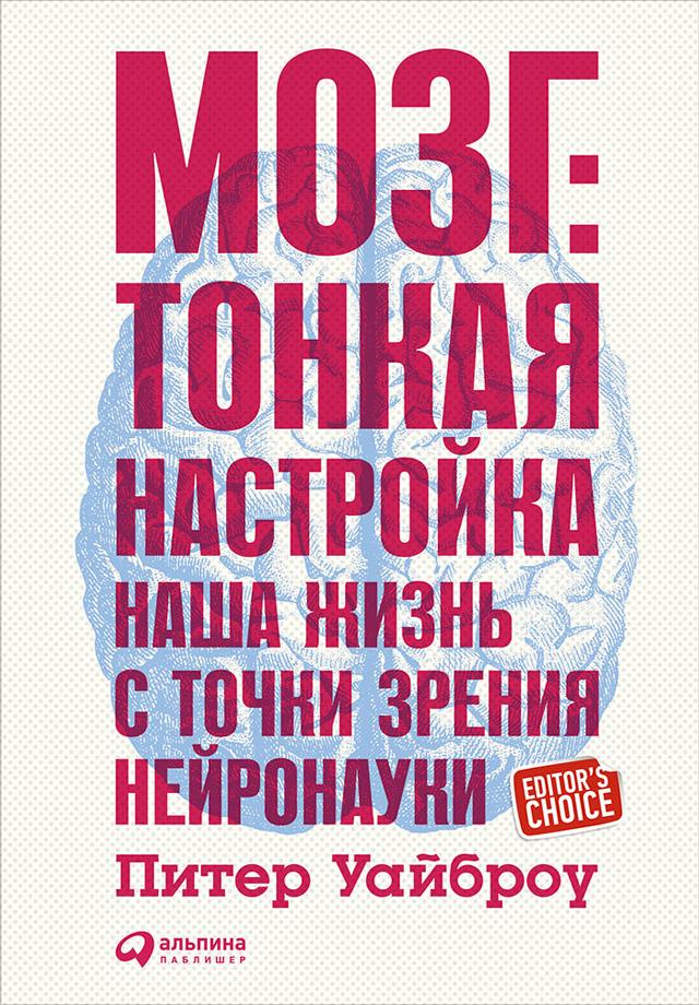 Мозг: Тонкая настройка. Наша жизнь с точки зрения нейронауки