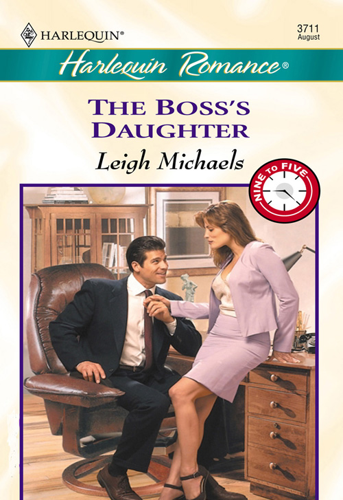 The Boss\'s Daughter
