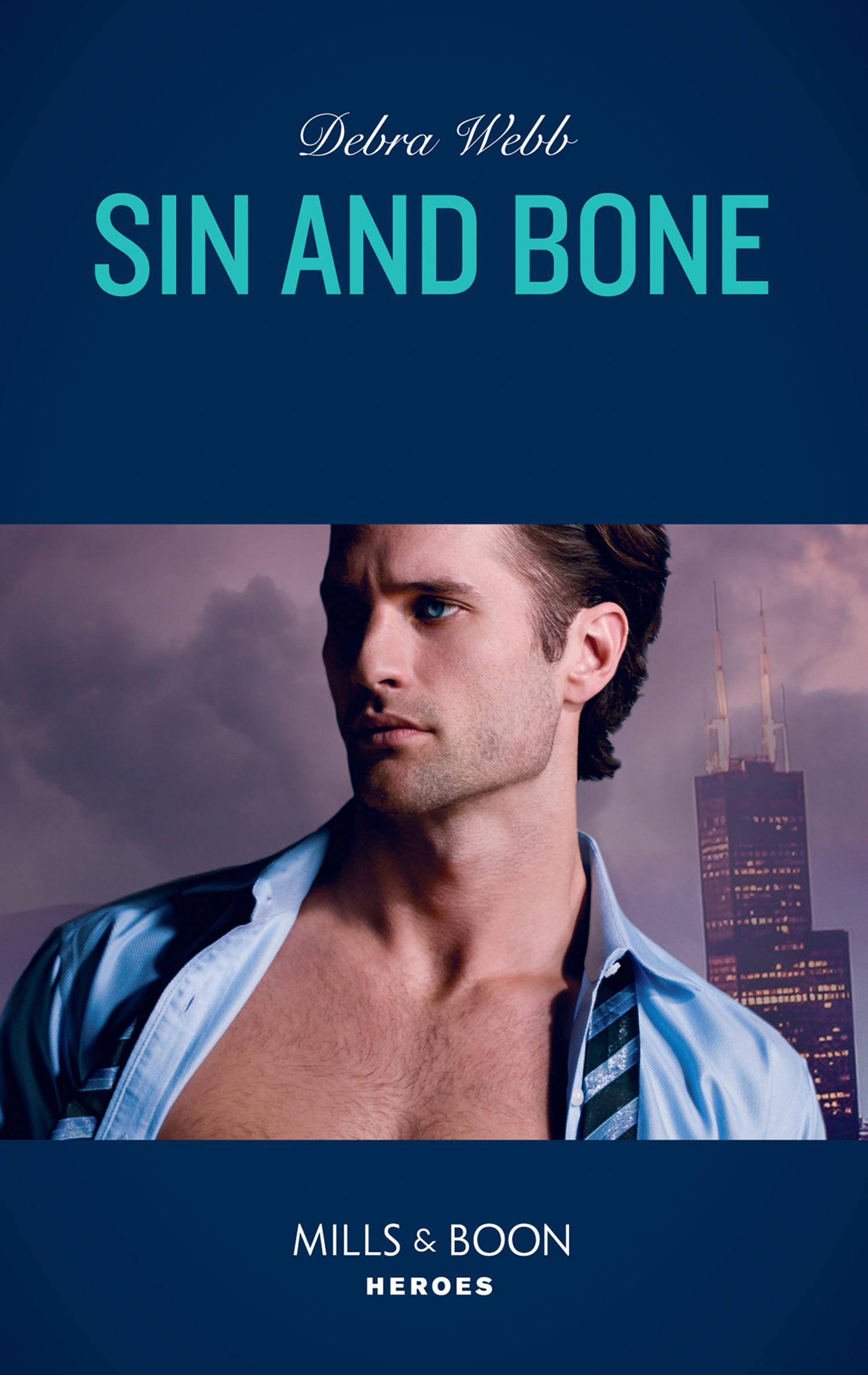 Sin And Bone