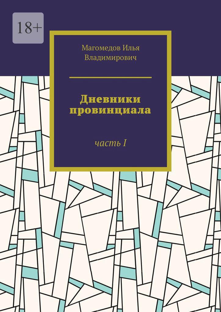 Дневники провинциала. ЧастьI