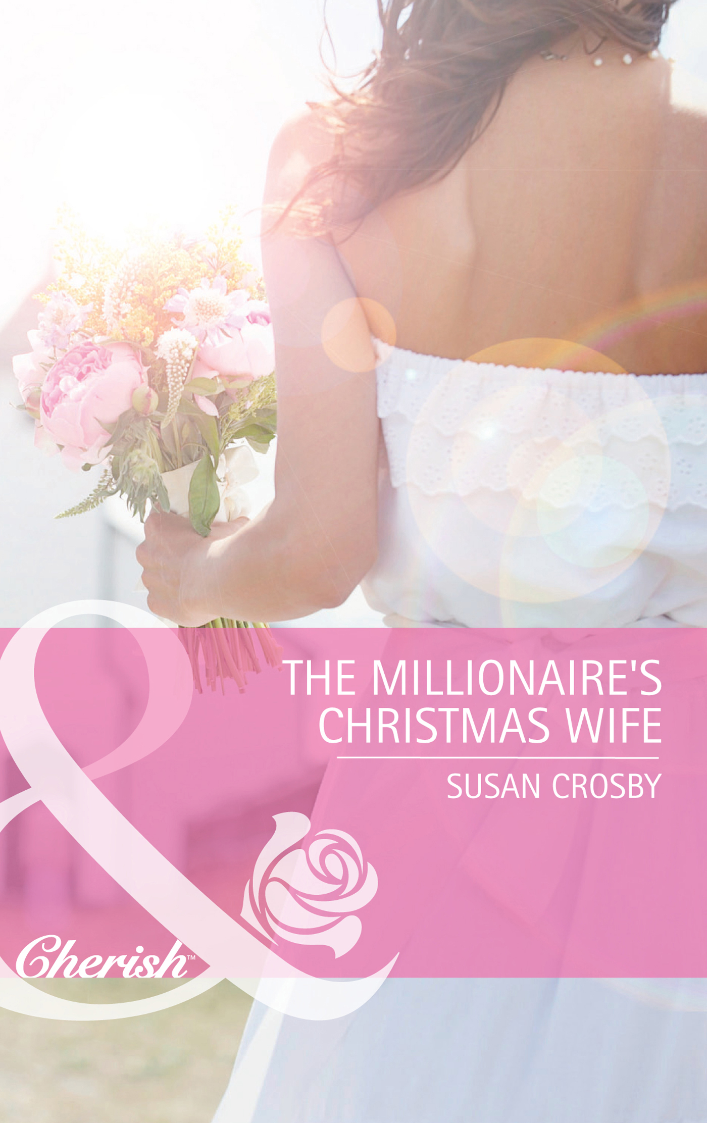 The Millionaire\'s Christmas Wife